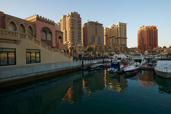 Qatar Coral's VB 22-23 | Viva Bahriya, The Pearl Qatar